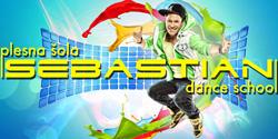 Plesna šola Sebastian
